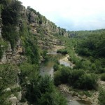 Gorges de Labeaume