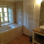 Premiere salle de bains